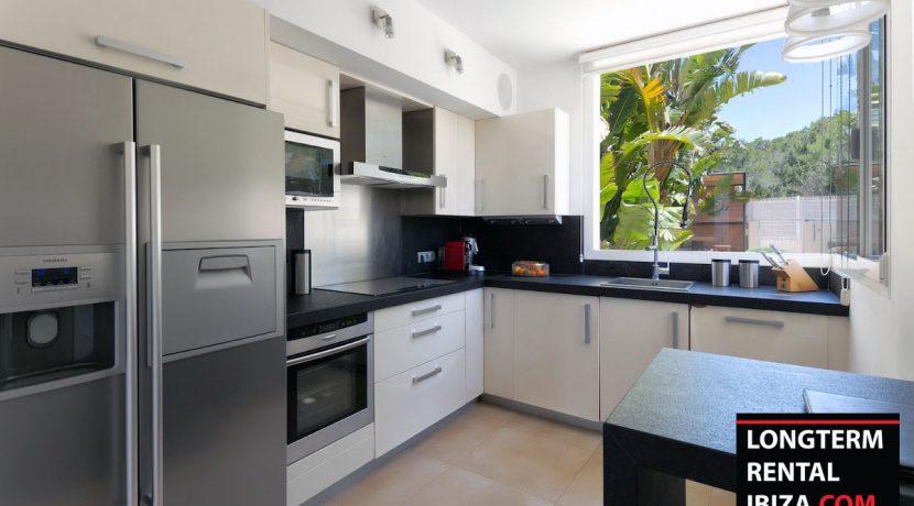 Long term rental ibiza - Casa Tarida 3