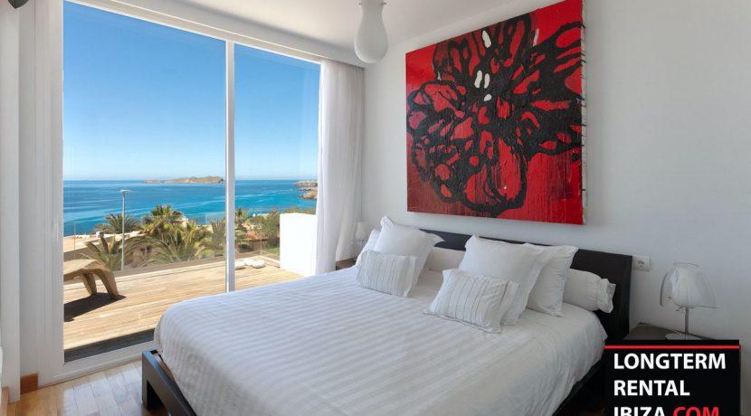 Long term rental ibiza - Casa Tarida 4