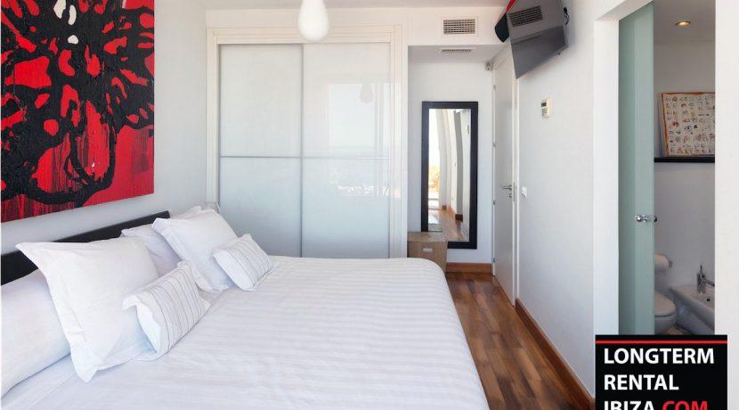 Long term rental ibiza - Casa Tarida 5