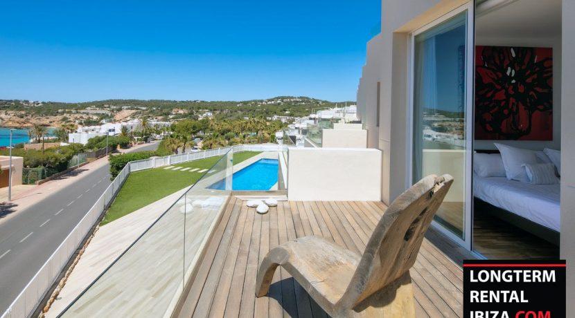 Long term rental ibiza - Casa Tarida 6