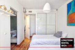 Long term rental ibiza - Casa Tarida 8