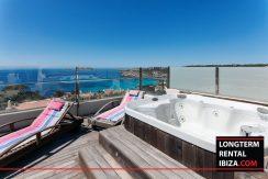Long term rental ibiza - Casa Tarida 9