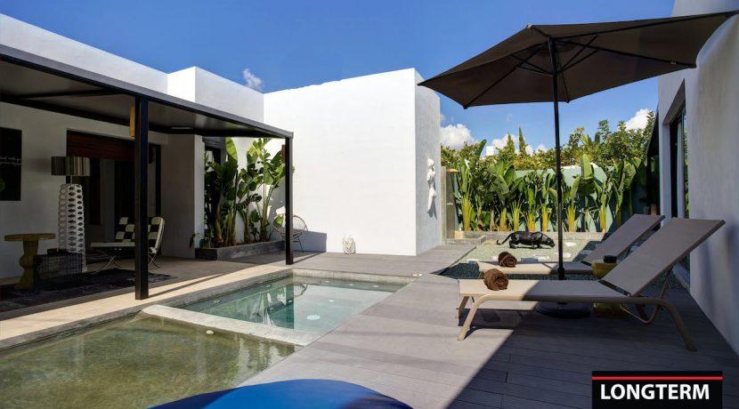 ong term rental Ibiza - Villa des Torrent 10