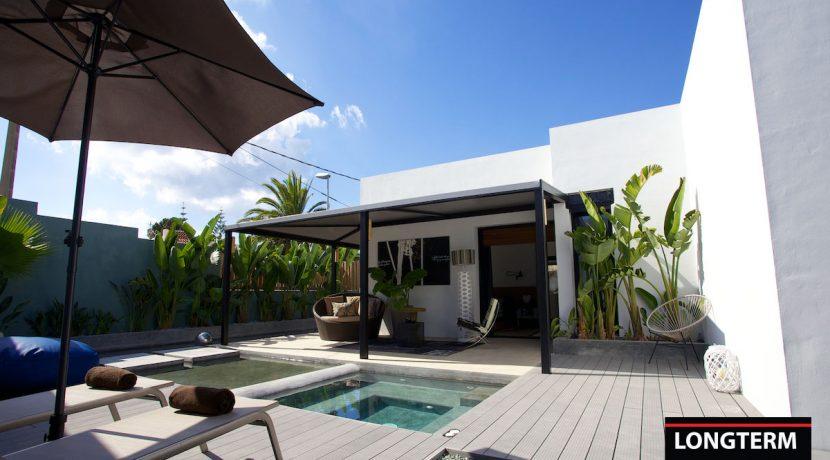 ong term rental Ibiza - Villa des Torrent 11