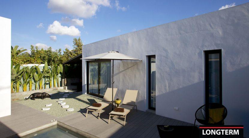 ong term rental Ibiza - Villa des Torrent 12