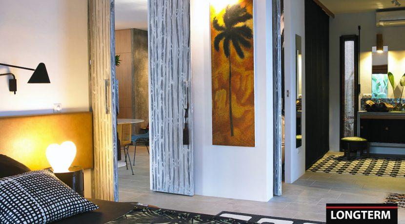 ong term rental Ibiza - Villa des Torrent 16