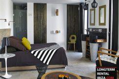ong term rental Ibiza - Villa des Torrent 17