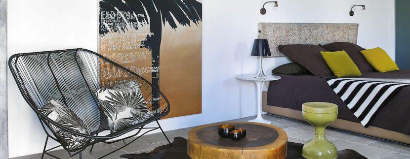 ong term rental Ibiza - Villa des Torrent 18