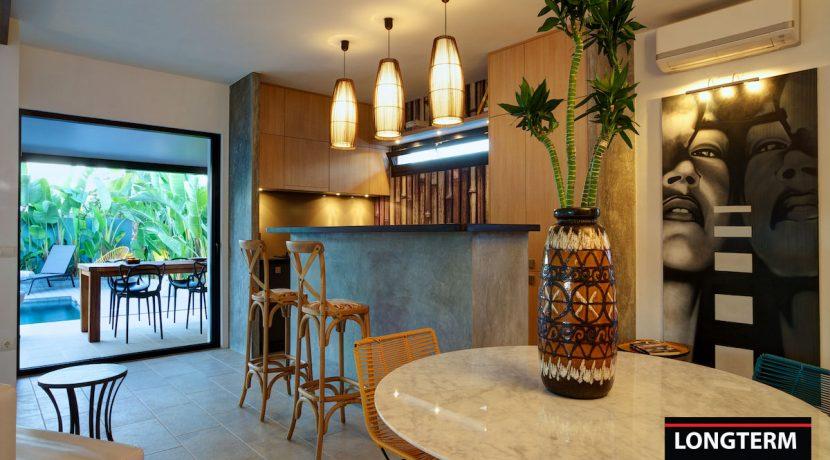 ong term rental Ibiza - Villa des Torrent 22