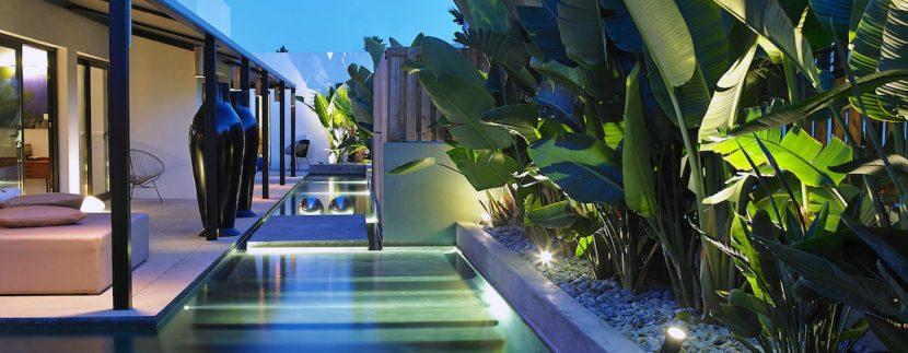 ong term rental Ibiza - Villa des Torrent 24