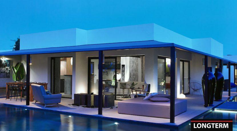 ong term rental Ibiza - Villa des Torrent 25