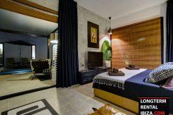 ong term rental Ibiza - Villa des Torrent 26