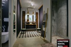 ong term rental Ibiza - Villa des Torrent 27