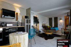 ong term rental Ibiza - Villa des Torrent 28