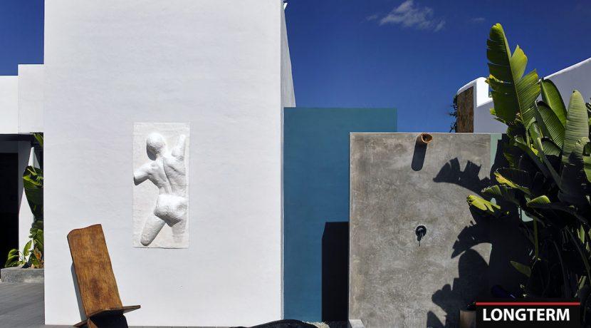 ong term rental Ibiza - Villa des Torrent 3