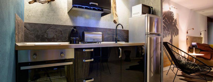 ong term rental Ibiza - Villa des Torrent 31