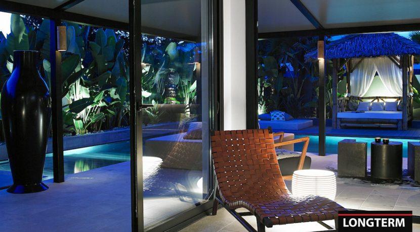 ong term rental Ibiza - Villa des Torrent 33
