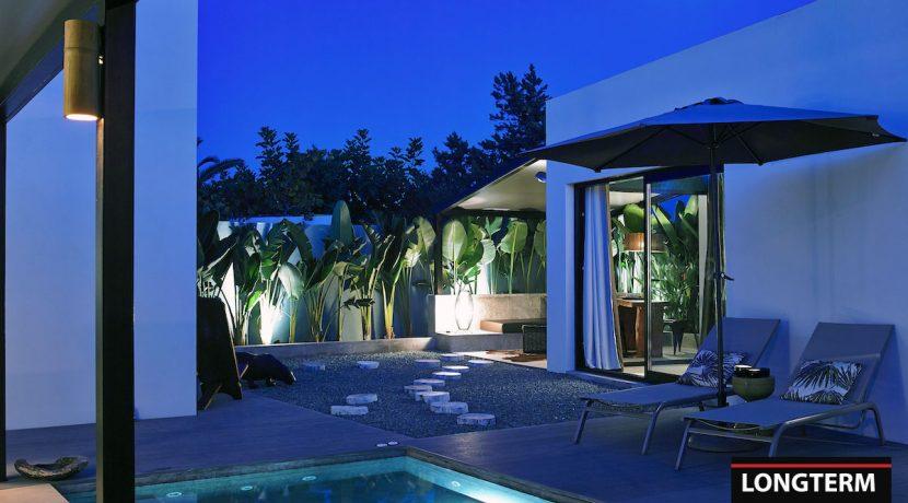 ong term rental Ibiza - Villa des Torrent 35
