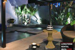ong term rental Ibiza - Villa des Torrent 37