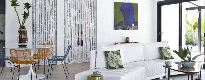 ong term rental Ibiza - Villa des Torrent 6