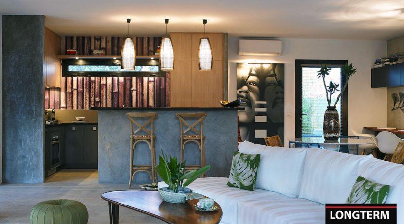 ong term rental Ibiza - Villa des Torrent 7