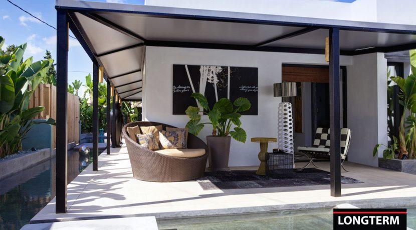 ong term rental Ibiza - Villa des Torrent 9