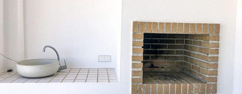 Long term rental Ibiza - Apartment Citroen 6