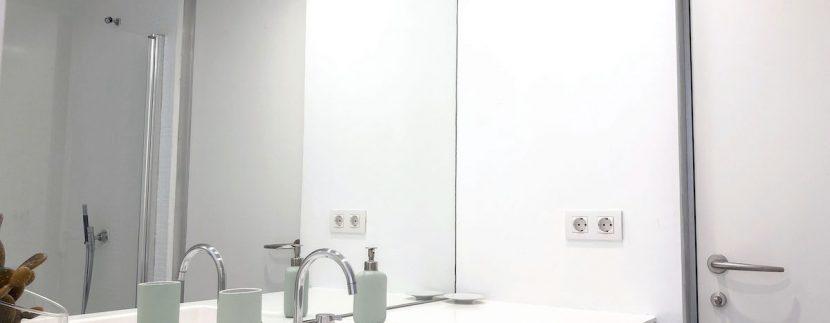 Long term rental Ibiza - Patio Blanco Cipriani 11