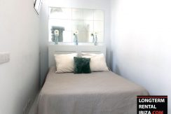 Long term rental Ibiza - Patio Blanco Cipriani 6