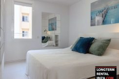 Long term rental Ibiza - Patio Blanco Cipriani 7