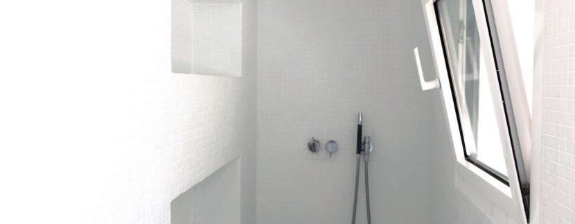 Long term rental Ibiza - Patio Blanco Cipriani 9