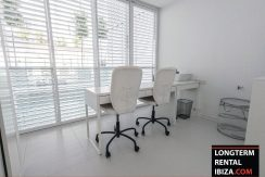 Long term rental Ibiza - Apartment Patio Blanco Lio 10