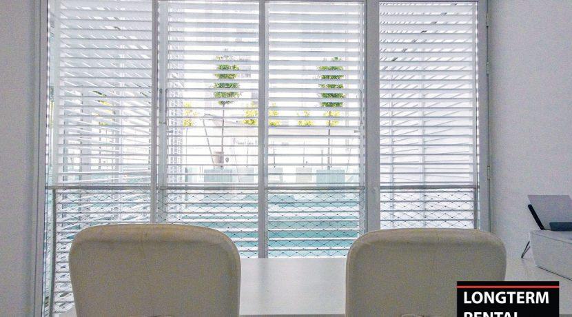 Long term rental Ibiza - Apartment Patio Blanco Lio 11