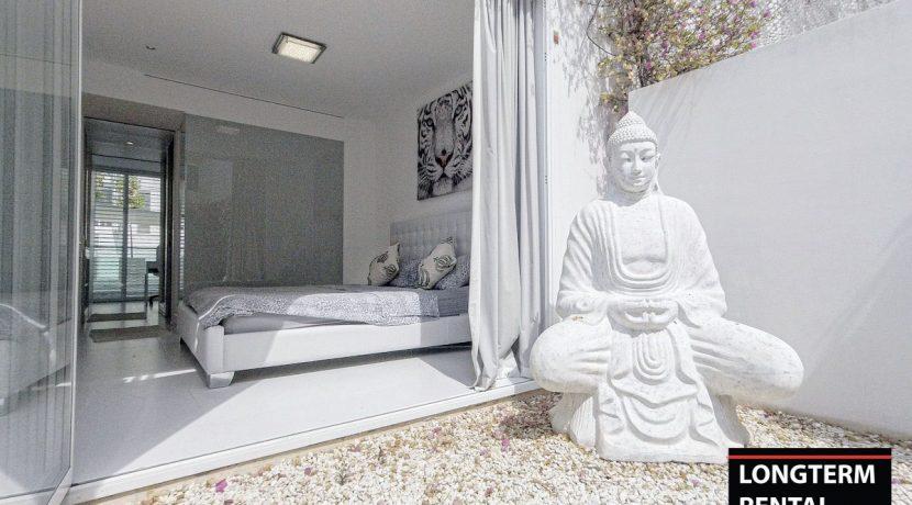 Long term rental Ibiza - Apartment Patio Blanco Lio 14