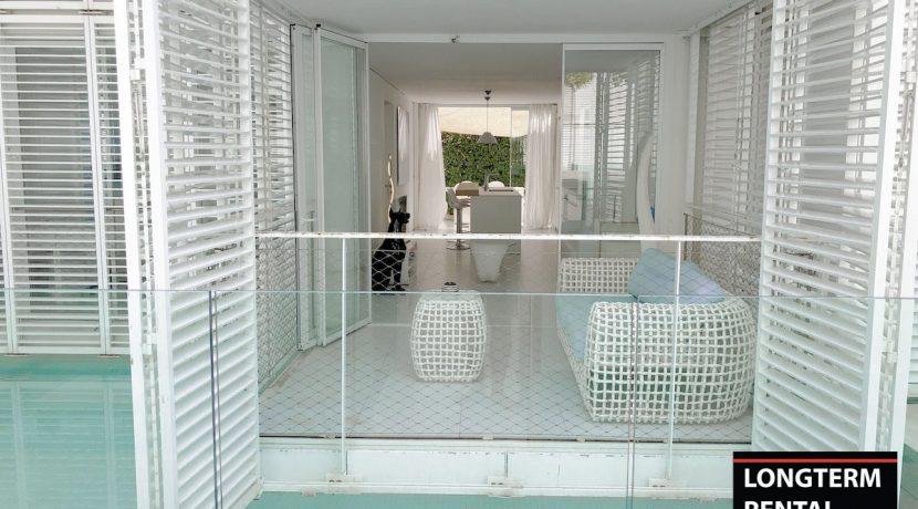 Long term rental Ibiza - Apartment Patio Blanco Lio 17