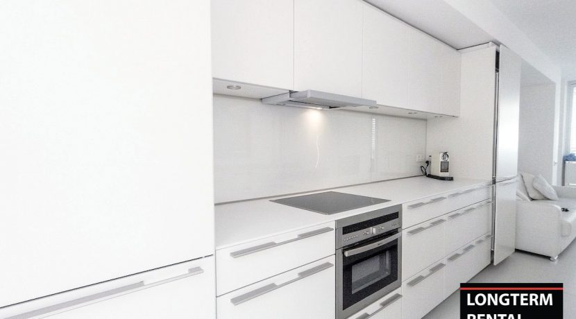 Long term rental Ibiza - Apartment Patio Blanco Lio 7