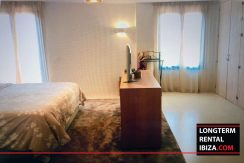 Long term rental Ibiza - Apartment Sea Access 10