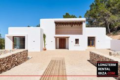 Long term rental Ibiza - Finca Augustine