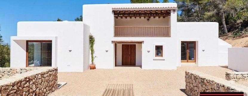 Long term rental Ibiza - Finca Augustine