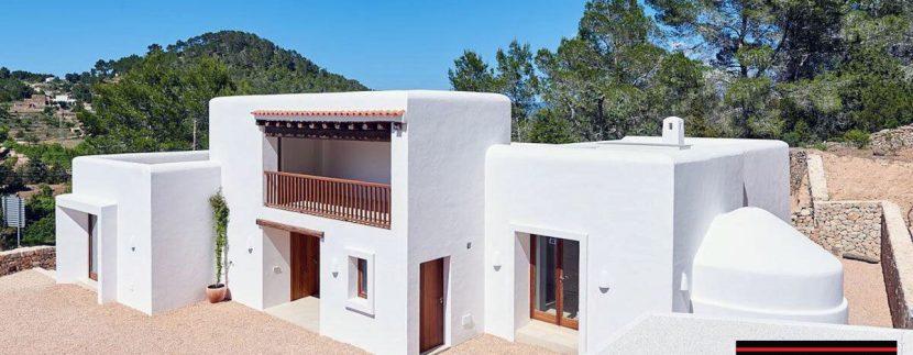 Long term rental Ibiza - Finca Augustine 1