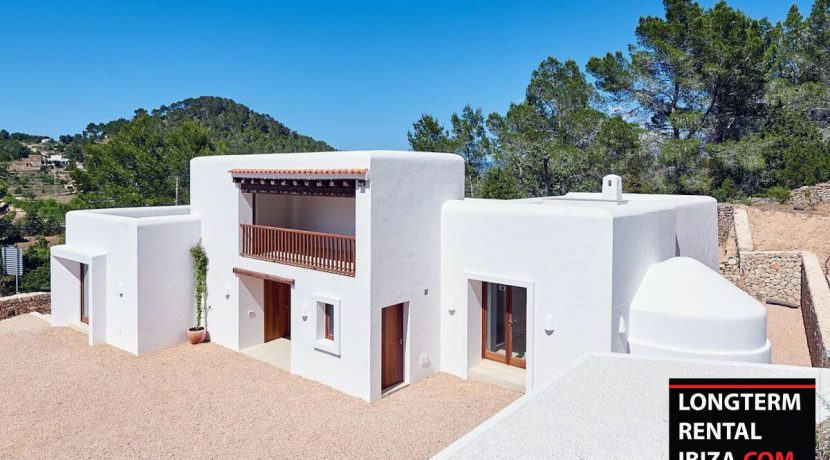 Long term rental Ibiza - Finca Augustine 1
