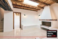 Long term rental Ibiza - Finca Augustine 10