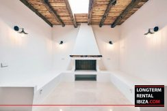 Long term rental Ibiza - Finca Augustine 11