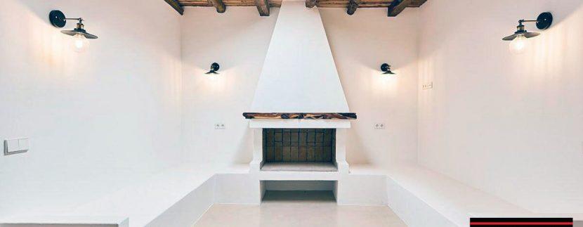 Long term rental Ibiza - Finca Augustine 11