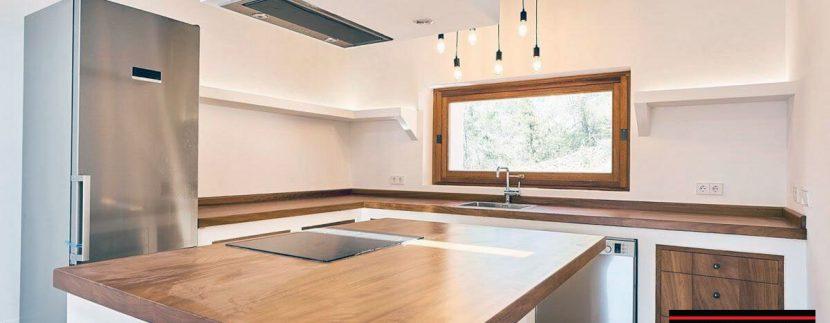 Long term rental Ibiza - Finca Augustine 12
