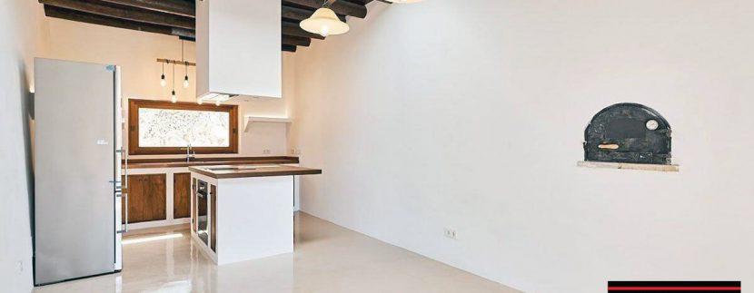 Long term rental Ibiza - Finca Augustine 13