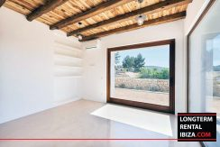 Long term rental Ibiza - Finca Augustine 14