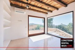 Long term rental Ibiza - Finca Augustine 15