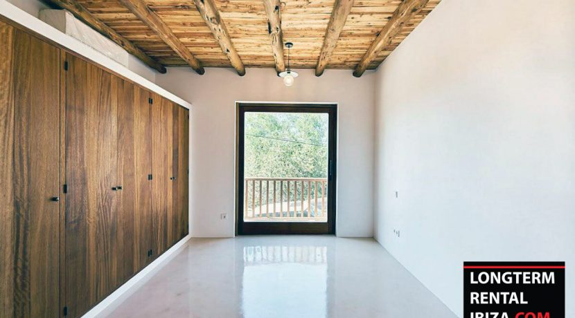 Long term rental Ibiza - Finca Augustine 18
