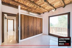 Long term rental Ibiza - Finca Augustine 19
